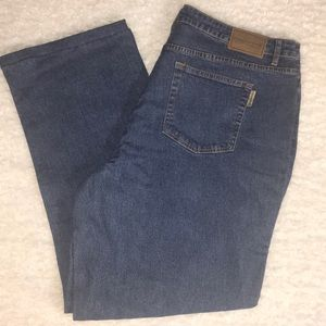 Coldwater Creek Jeans W20 Straight